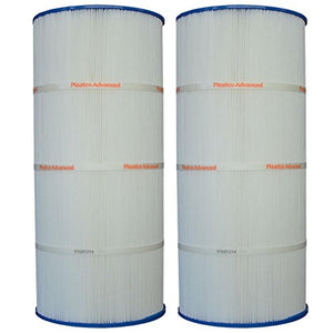 Pleatco PSD1250-2000 Sundance Spa Replacement Filter Cartridge (2 Pack)