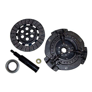 AQP Clutch Kit fits Massey Ferguson Models Listed Below 516068M93 526664M91