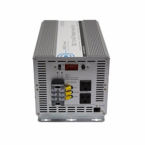 AIMS Power (PWRINV360012W) 3600W Power Inverter