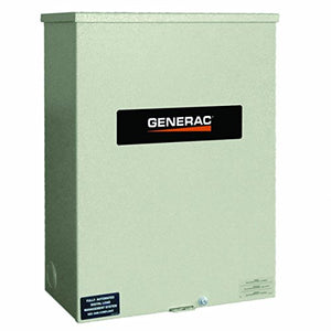 Generac RTSD100A3 100-Amp Automatic Transfer Switch