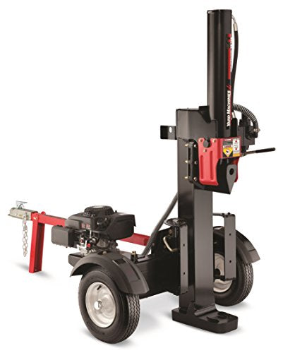 Yard Machines 159cc 21 Ton Log Splitter