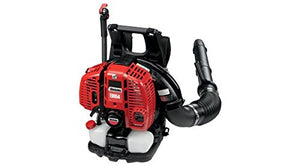 Shindaiwa EB854 Leaf Blower Backpack Hip Throttle 79.7cc Engine