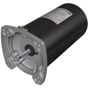 Hayward SPX2715Z2M 2-Horsepower 2-Speed Threaded Shaft Maxrate Motor Replacement for Hayward Max Flo Ii Pump