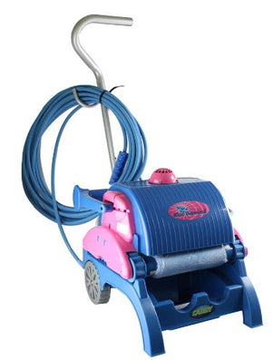 Water Tech BLD03 Blue Diamond Robotic Pool Cleaner