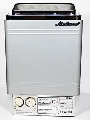 A-NTSB30 3KW Mini Type Sauna Bath Heater Stove