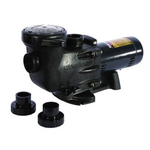 Hayward SP2807X10 1 HP Max-Flo Standard Efficient Single-Speed Medium Head In-Ground Pool and Spa Pump