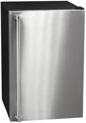 Alturi Luxury Stainless Steel Refrigerator