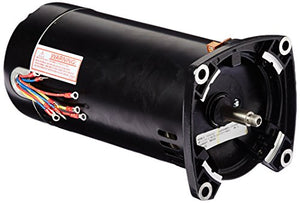 Pentair J218-906D 3-Phase Motor Replacement Pool and Spa Pump