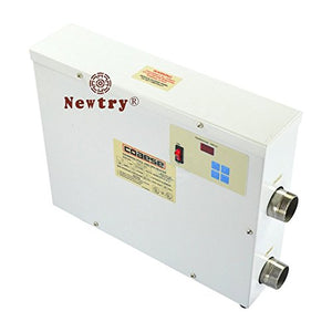 36KW 380V Commercial Electric Water Thermostat Temperature Controller for Swimming Pool & SPA Bathe for keeping the temperature of 36 tons of water