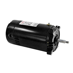 A. O. Smith Century Electric ST1052 1/2-Horsepower Single-Phase Full-Rated Round Flange Replacement Motor (Formerly