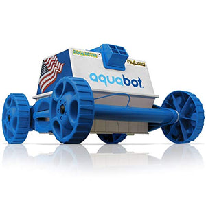 Aquabot Pool Rover Hybrid Above Ground Automatic Pool Cleaner | APRV (6 Pack)