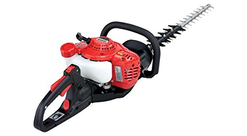 "Shindaiwa DH235 Hedge Trimmer 28"" Double Sided Cutting 21.2cc Engine"