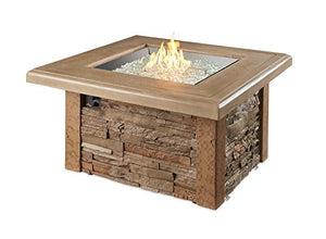 Sierra Firepit and Table Square