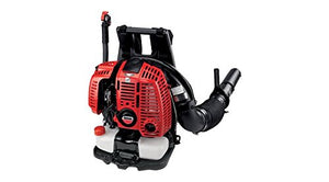 Shindaiwa EB802 Leaf Blower Backpack Hip Throttle 79.2cc Engine