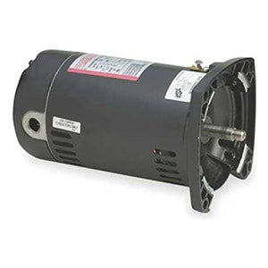 A.O. Smith SQ1072 0.75HP 115 / 230V 48Y Frame Square Flange Pool Pump Motor