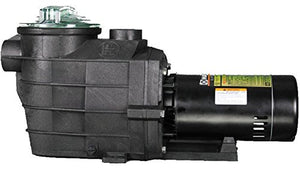 3 HP 3000 Series Super II Pump