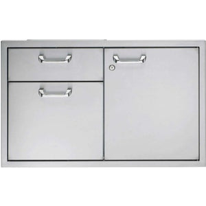 Lynx LSA30 Access Door and Double Drawer Combo, 30-Inch