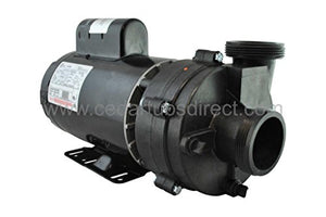Northern Lights Group 3 HP Spa Pump - Vico Ultimax by UltraJet/Balboa Niagara Hot Tub Pump -230 VAC