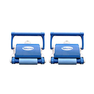Water Tech Blue Pearl High-Efficiency Robotic Swimming Pool Cleaner (2 Pack)