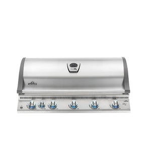 Napoleon LEX 730 Built-In Grill with Infrared Rotisserie Burner (BILEX730RBIPSS), Propane Gas