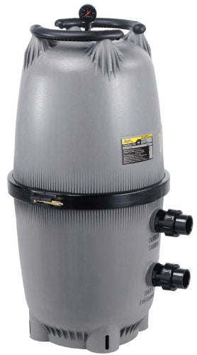 Zodiac CL580 CL Series Cartridge Filter, 580-Square-feet
