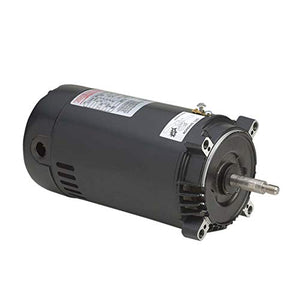 636643 Regal Beloit 1 HP 3,450 RPM Stainless Steel Threaded Replacement Motor | ST1102