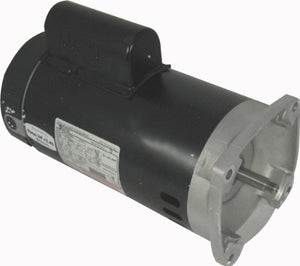Zodiac R0445105 3.0-HP Single Speed Motor Replacement for Zodiac SHPF Series Stealth Pump
