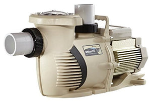Pentair 022019 WhisperFloXF 208-230-460V 5HP Single Speed 3-Phase Pool Pump