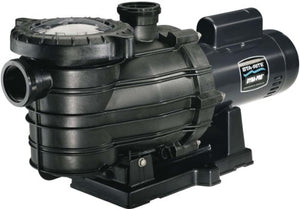 Pentair Sta-Rite MPRA6YF-206L Dyna-Pro Standard Efficiency Two Speed Up Rated Self-Priming Pool and Spa Pump with Easy Off Lid, 1-1/2 HP, 230-Volt