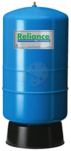 Reliance Water Heater Co. PMD-20 20 Gallon Capacity, Vertical, Pressure Pump Tank