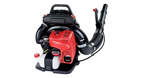 Shindaiwa EB633RT 63.3cc Backpack; Tube Mounted Throttle;651 CFM/233 MPH