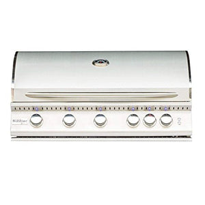 Summerset Sizzler Pro Series Built-in Gas Grill (SIZPRO40-LP), 40-inch, Propane