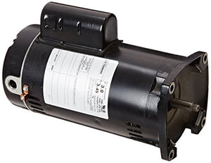 Pentair AE100HHL 3 HP 230-Volt Single Phase Motor Replacement, Sta-Rite Max-E-Glas Full Rate Inground Pool and Spa Pump