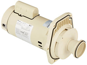 Pentair 075254 Power End Motor Sub-Assembly Replacement WhisperFlo Pool and Spa Pump