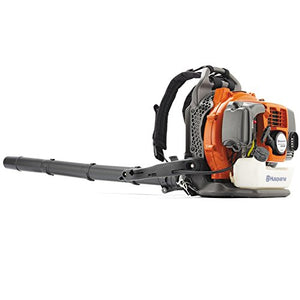 Husqvarna 350BF Gas Powered Backpack Gas Leaf Grass Lawn Blower - 965877701