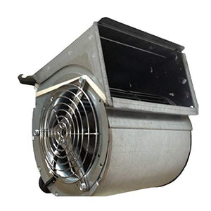 ECOFIT 2GDFUT65 146x180L ATV71/61 VZ3V1212 D2D146-BG03-16 400VAC IP54 for Schneider Inverter Fan