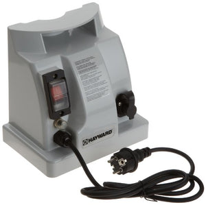 Hayward RCX97454 240-Volt in AC Power Supply Replacement for Hayward SharkVac Robotic Cleaners
