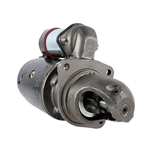 AQP Starter fits Bobcat Models Listed Below 6515795 6658896