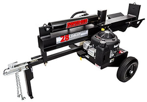 Swisher LSRB10528 28-Ton Log Splitter, 10.5 HP