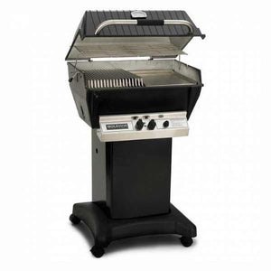 Broilmaster P3SXN Grill Head, Super Premium Natural Gas
