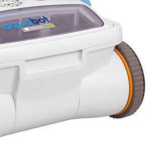 Aquabot ABREEZ4WD Breeze 4WD Robotic Pool Cleaner for In Ground Pools up to 60-Feet
