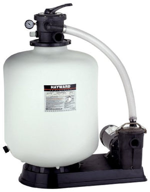 Hayward S230T93S ProSeries 23-Inch 1.5 HP Sand Filter System