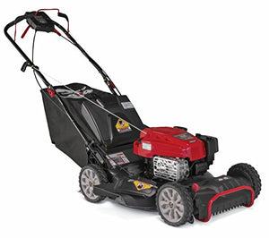 Troy-Bilt TB450 XP 21-Inch 1 75cc 3-in-1 4x4 Self-Propelled Mower