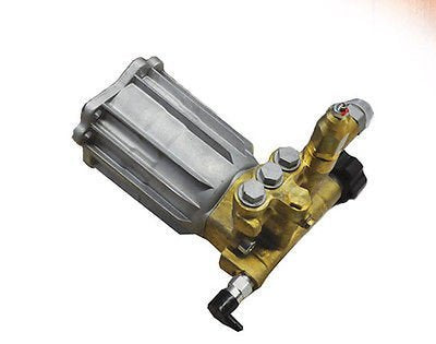 PRESSURE WASHER PUMP - Plumbed - AR RMV25G30D - 2.5 GPM - 3000 PSI - 3400 RPM