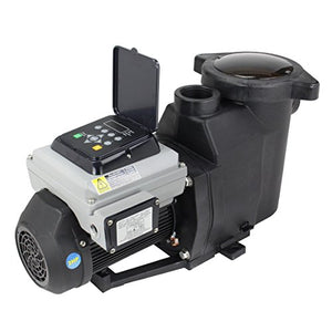 Pureline Variable Speed Pool Pump (2 Horsepower)