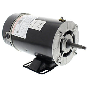 A.O. Smith BN36 0.75 HP 1.0 SF 2 Speed 115V Above Ground Pool or Spa Pump Motor