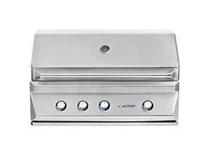 Twin Eagles Built-In Grill (TEBQ42G-C-N), 42-Inch, Natural Gas
