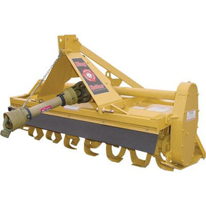 King Kutter Gear-Driven Reverse Tine Rotary Tiller - 72in.W, Model# RTG-72
