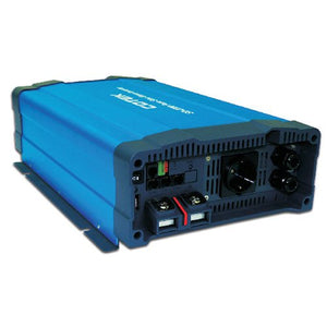 Cotek SD3500-248 Schuko 230V Outlet Pure Sine Wave Inverter