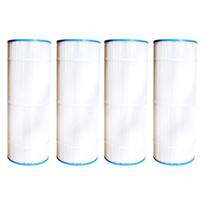 Tier1 Hayward C1100, Star Clear IIC1100, Filbur FC-1290, Pleatco PA100, Unicel C-8610 Comparable Replacement Pool Filter Cartridge (4 Pack)